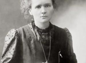 marie-sklodowska-curie